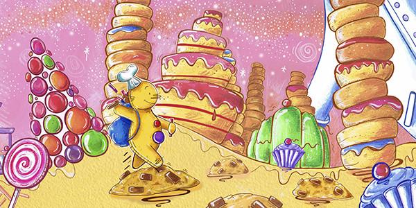 Illustration by Grace Sandford