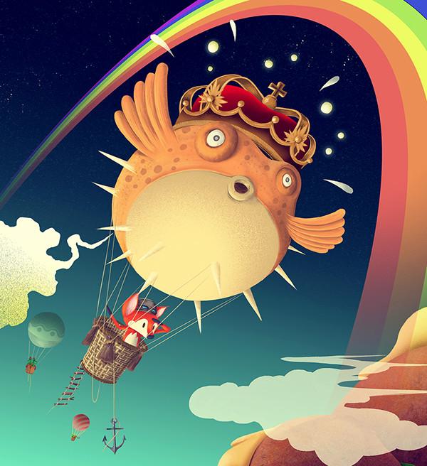 Illustration by Sendor Pappot
