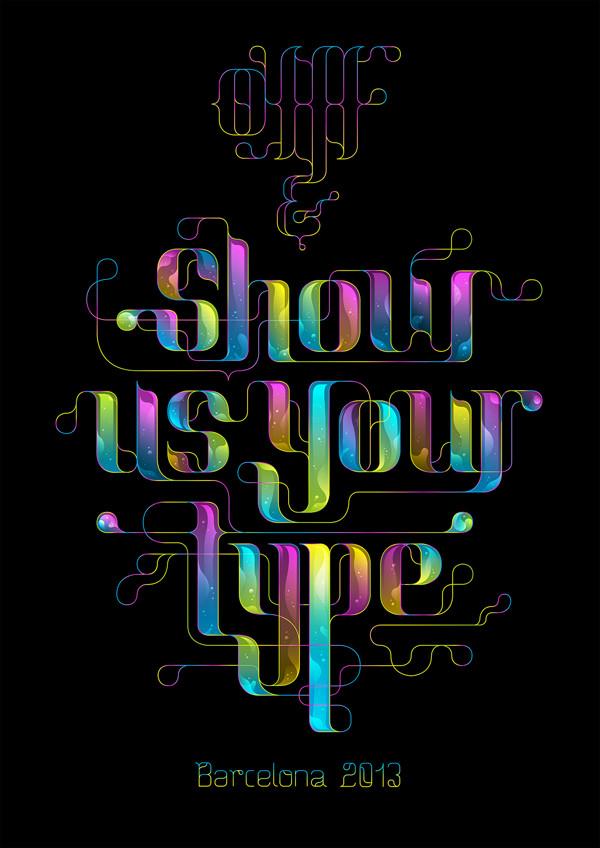 OFFF  Showusyourtype