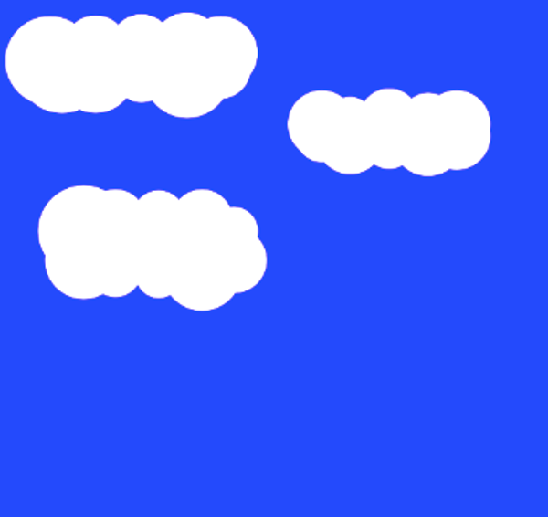 Final clouds image