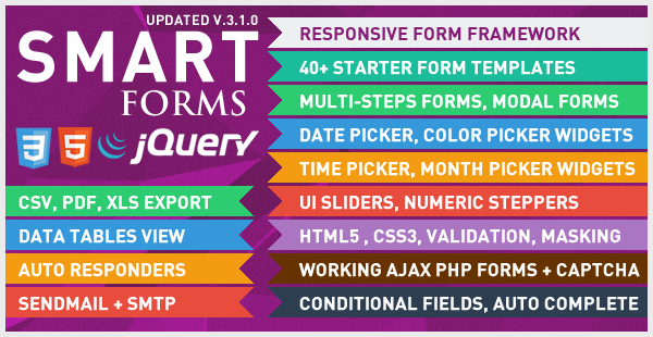 Smart Forms