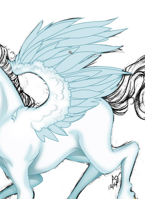 Adding Feathers to the Wing