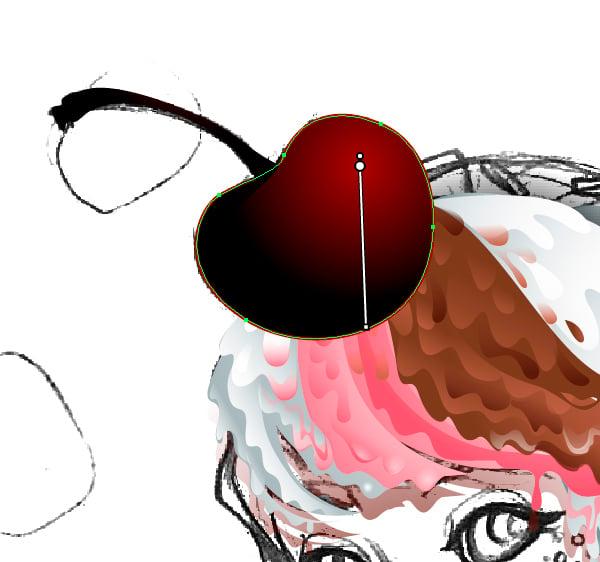 Adding Cherry Fastener 3