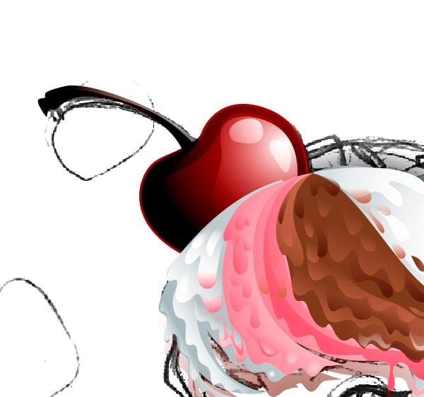 Adding Cherry Fastener 5