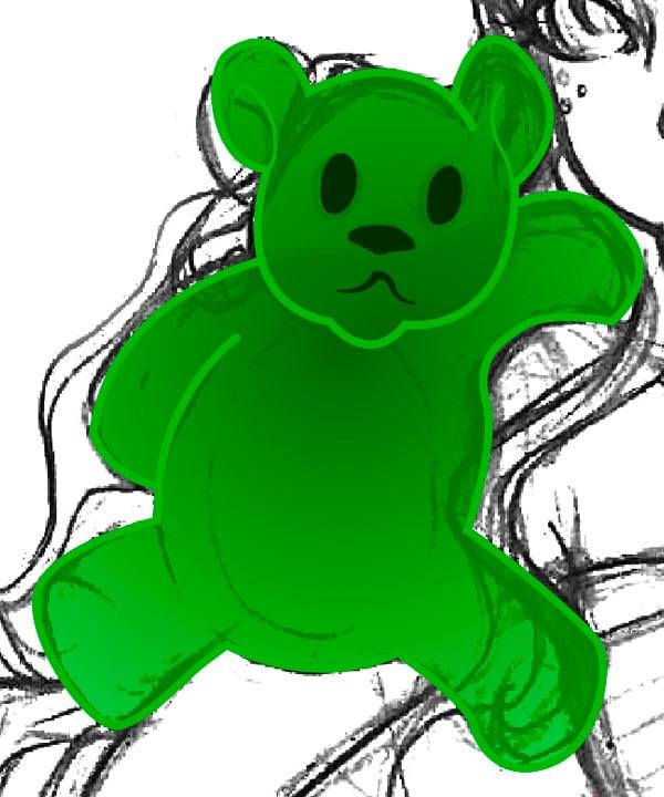 Making Gummi Bears 12