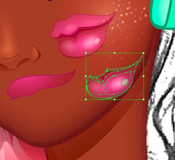 Editing Lips 2
