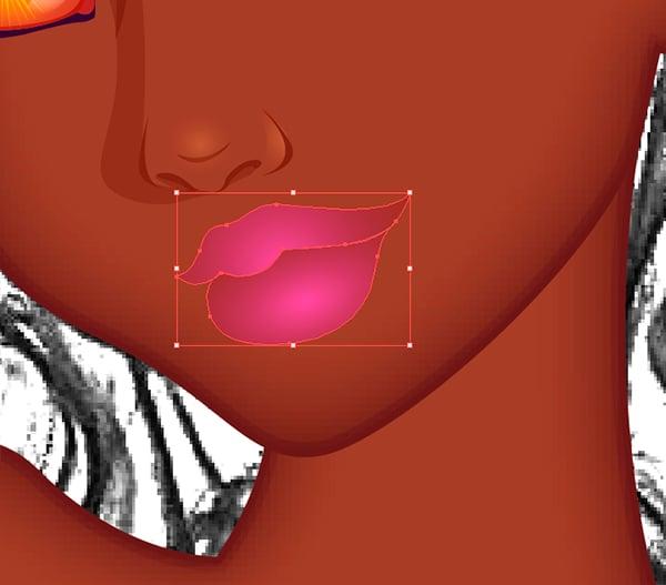 Adding Lips
