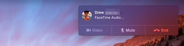 Use your Mac like a telephone