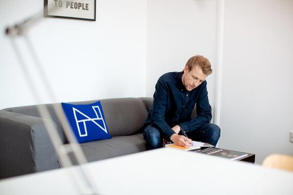 Andy Mallalieu Web Designer