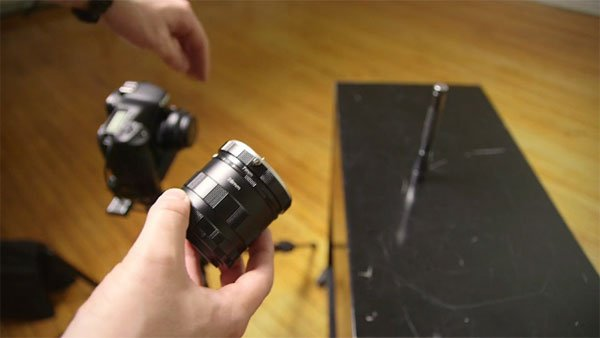 Learn how to choose the right lens for every situation