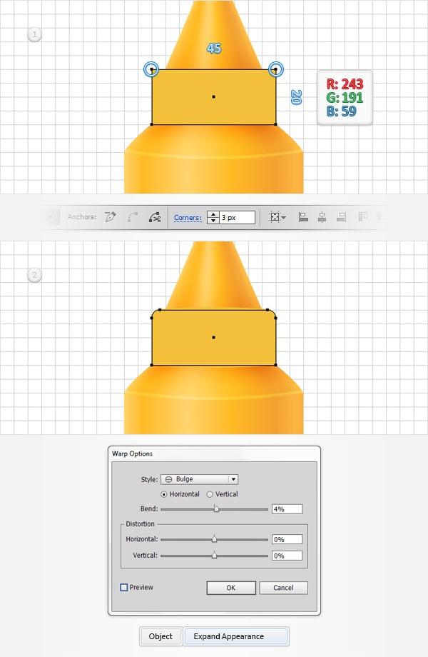 Mustard Text