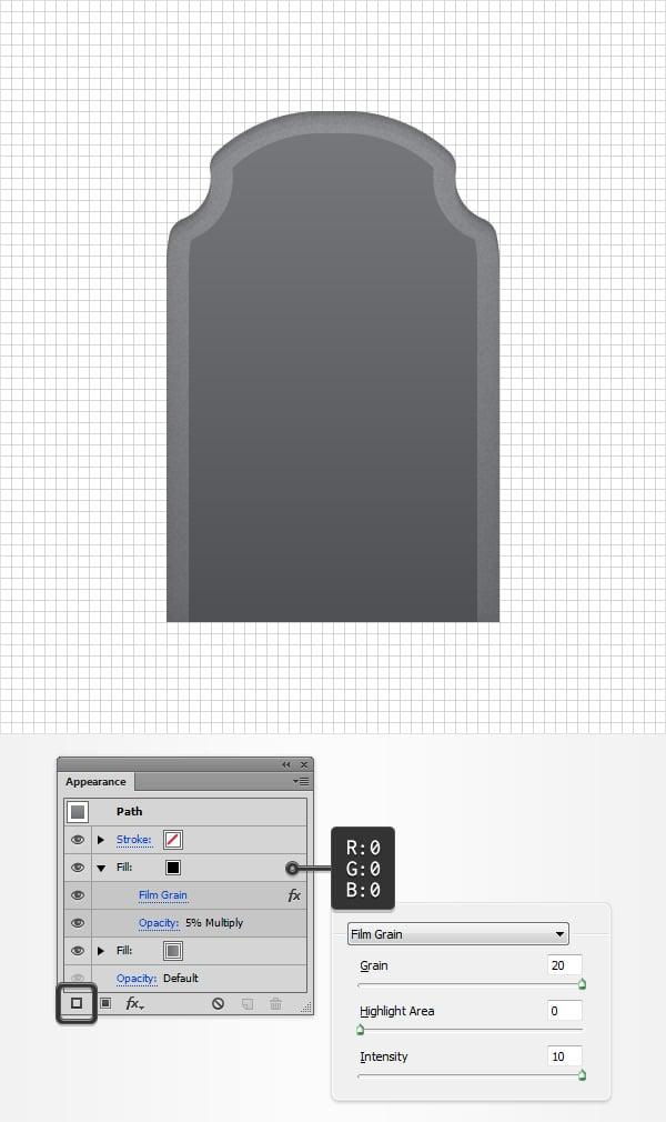 add textures