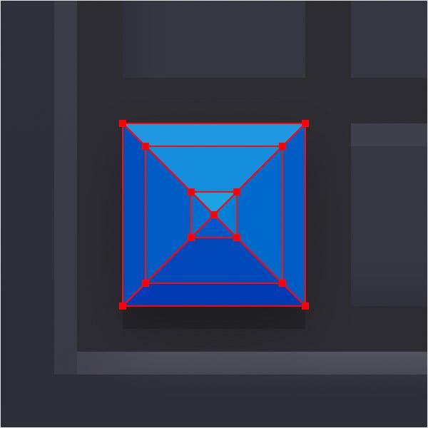 create first piece fragment