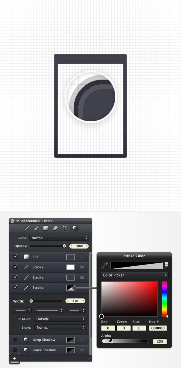 create main frame