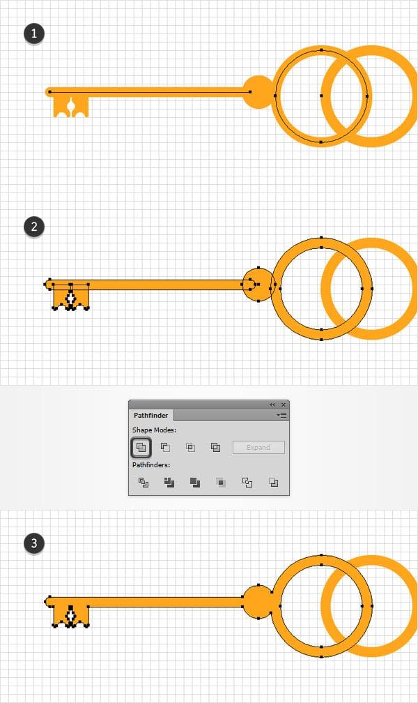 create main shapes