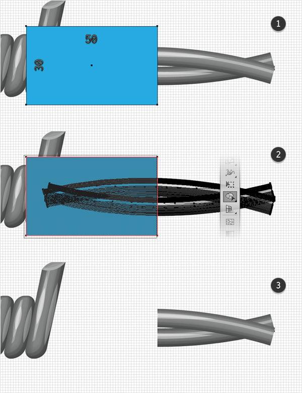shape builder tool