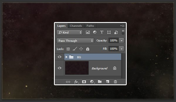 Group Background Layers