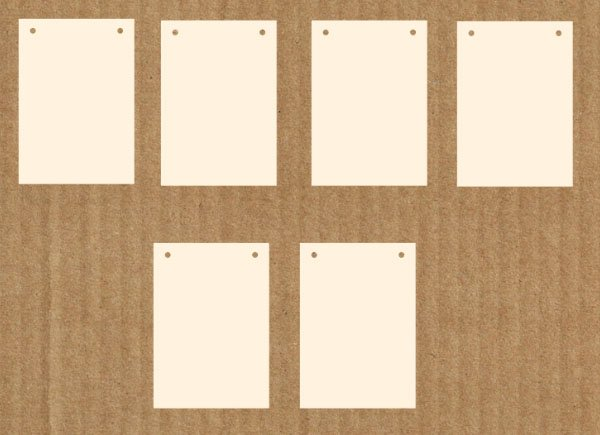 Duplicate and Position Rectangles