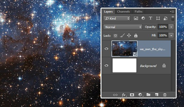 Space Texture