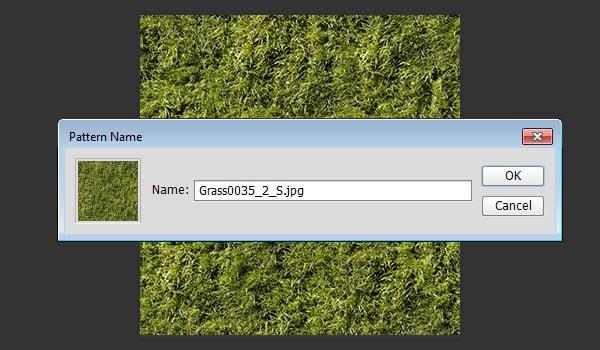 Define Grass Pattern