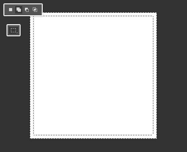 Create a Frame Selection