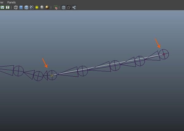 CV Curve Tool