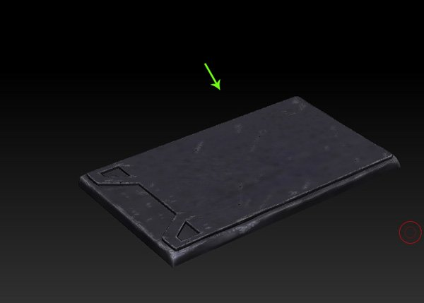 Base_Stand_plate