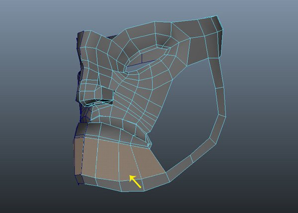 Append to Polygon Tool