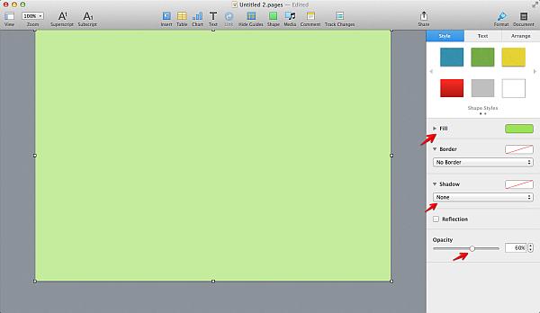 adding-shape-to-document