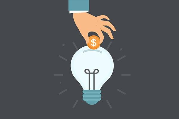Investing in Creativity