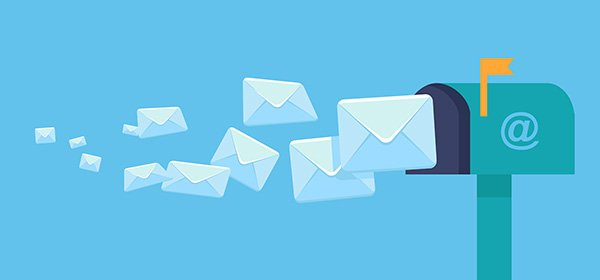 Sending Professional Emails