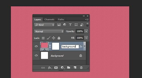 Renaming layer