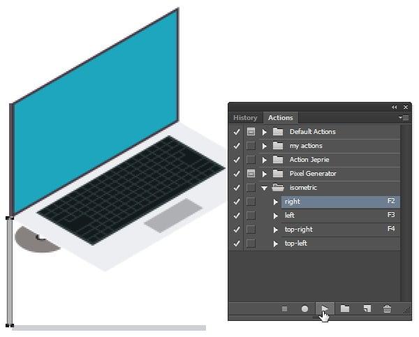 Transform keyboard thickness