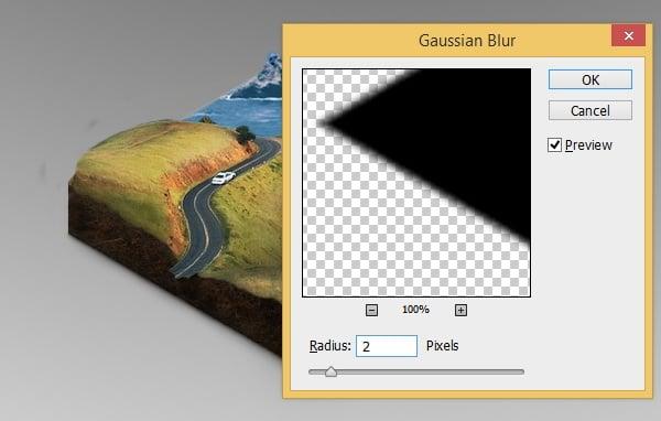 Adding map shadow
