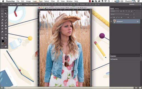Learn to use the proper resolution for print