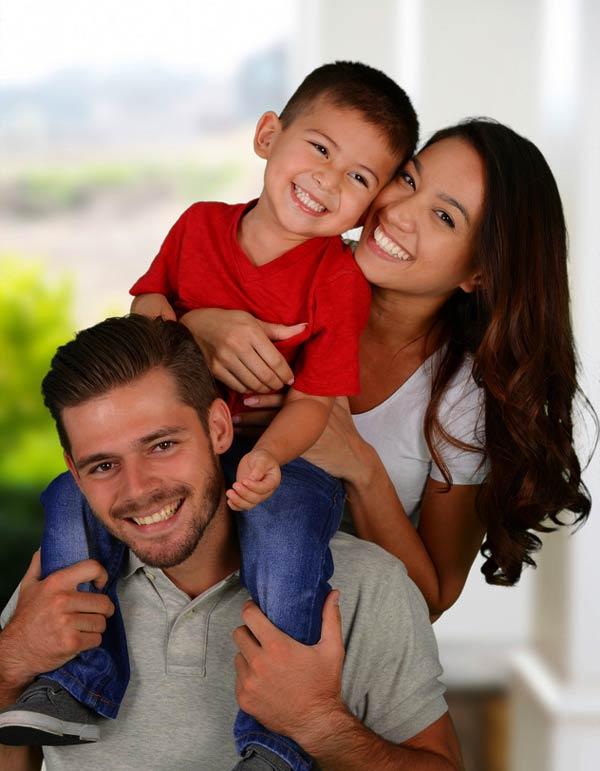 Sweet Family Image