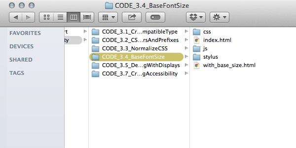 comprehensive source files