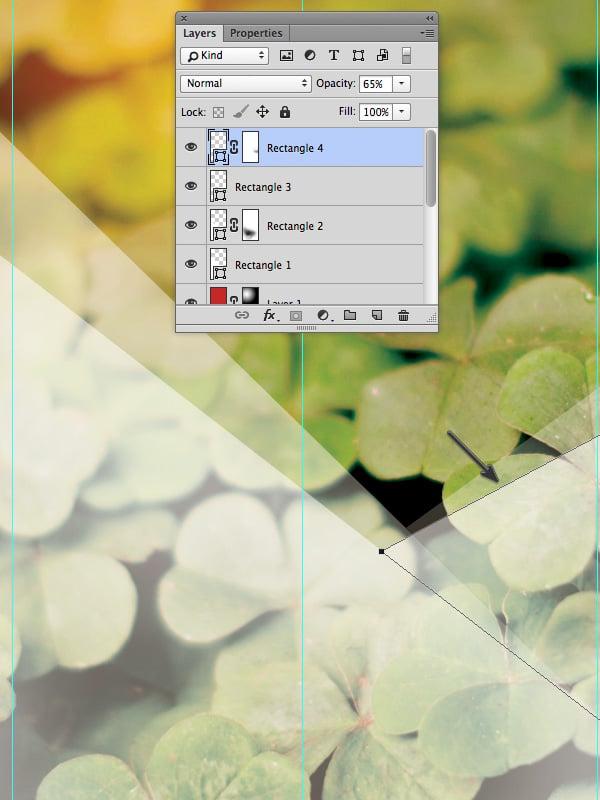 Transparent Rectangle 4