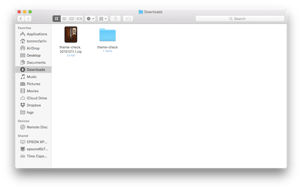 The Plugin Directory