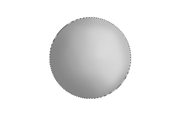 Add more shadow to the circle