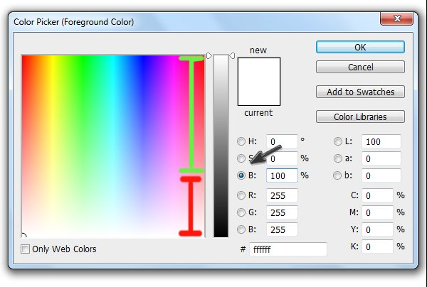 Limit the Range of Values You Paint With in Grayscale