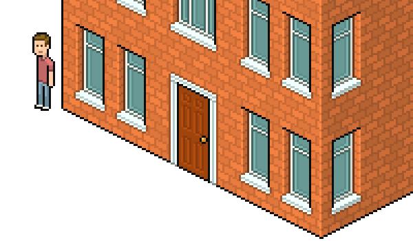 making door frame