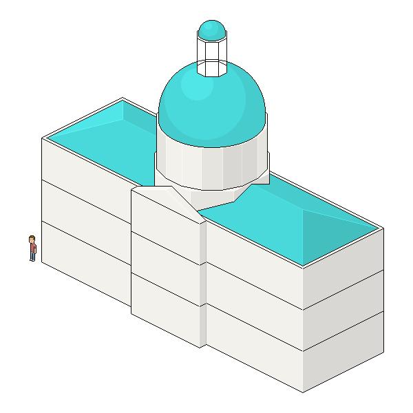 corner highlights