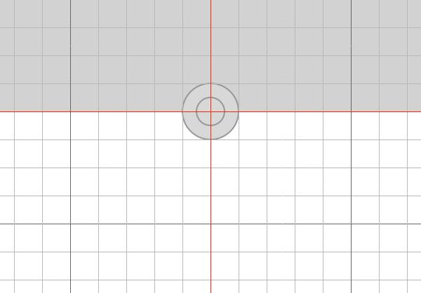 Alineando los círculos