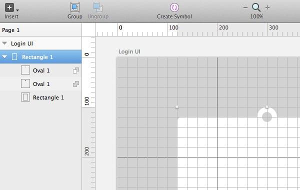 Una forma compleja se puede crear a partir de otros objetos usando las operaciones buleanas
