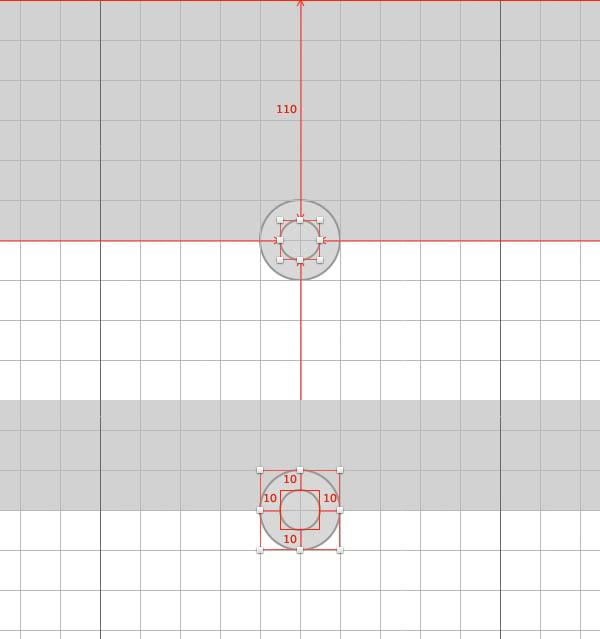 Medidas y distancias en Sketch