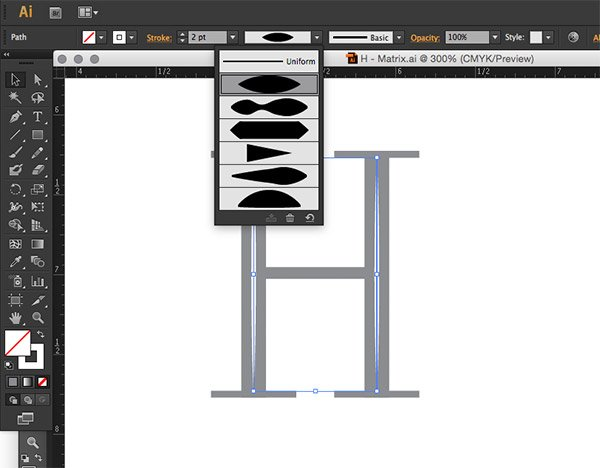 StylizingLettering-Inline-Style-Profile-Selector