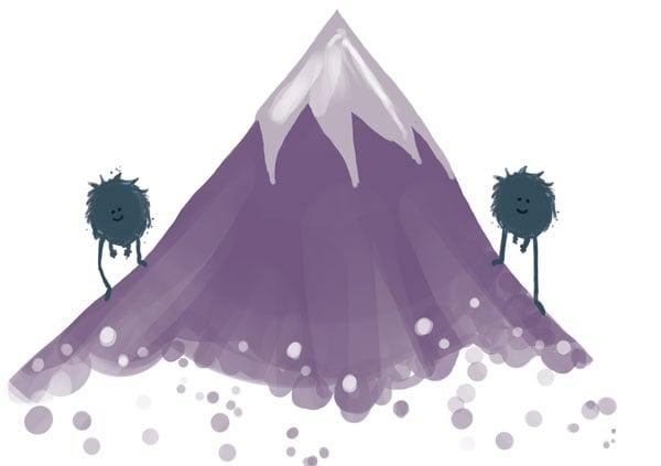 Haggis Mountain