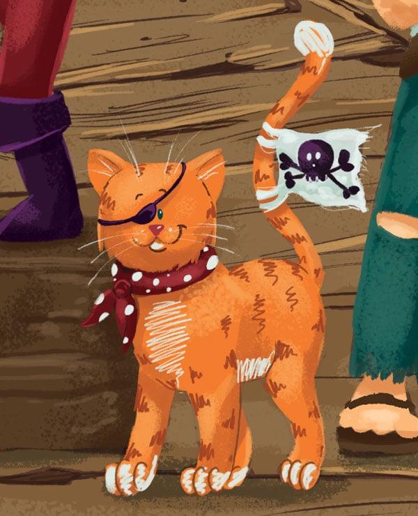 Cat Details