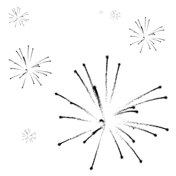 Fireworks 02 Test